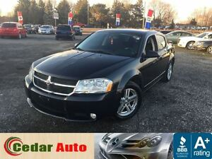 2010 Dodge Avenger SXT - Managers Special