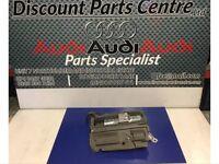 Audi A3 8P convertible roof motor