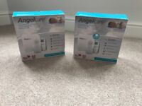 Angelcare Movement & Sound Baby Monitors