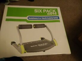 Brand new Six pack core 6 in 1