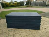 Crash mats Gym mats matting