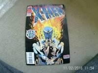 Rare Deluxe edition X-Men comic