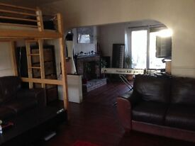 Large fully furnished living space in Hanham