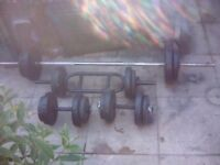 vinyl weights set of 45 kg