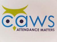 SCHOOL ATTENDANCE LIAISON ASSISTANT