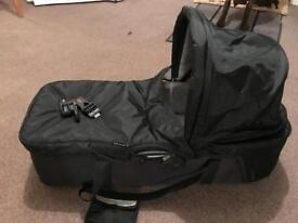 Babyjogger compact carrycot