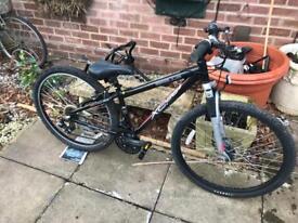 Apollo XC26S Bike