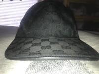 Original Gucci cap