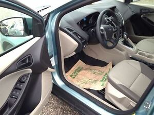 2012 Ford Focus SE| POWER LOCKS/WINDOWS| A/C| 10,027KMS Cambridge Kitchener Area image 15