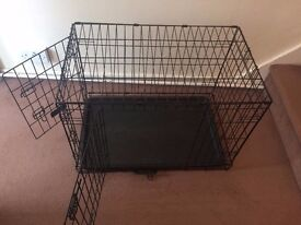 Medium Size Dog Create / Cage