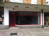 A1/A2/A3 Retail Shop To Let - Chapelhay, Weymouth - Approx 590 sq ft - Immediately Available