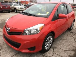 2014 Toyota Yaris CE, Automatic, Air Conditioning