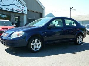 2009 Pontiac G5 Pursuit 97 000km!!! (cobalt, focus, civic, corol