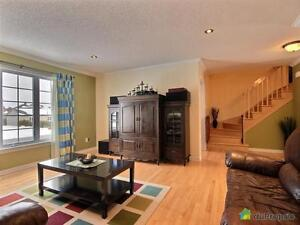 599 000$ - Maison 2 étages à vendre à Gatineau Gatineau Ottawa / Gatineau Area image 4