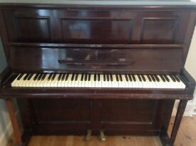 Free Squire & Longston London Piano!