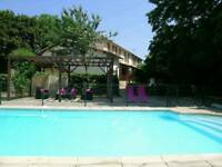 French Holiday Villa to Rent