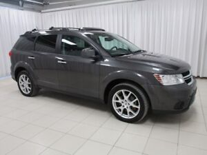2018 Dodge Journey INCREDIBLE DEAL!! GT 4 SUV w/ AWD, HEATED FRO