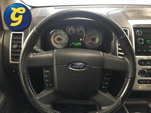 2008 Ford Edge LIMITED*AWD*PANO ROOF*LEATHER*HANDSFREE*POWER LIF Kitchener / Waterloo Kitchener Area image 12
