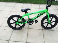 Big Daddy BMX bikes