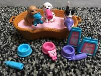 Barbie Kennel Care