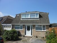 Detached 4 bedroom property in Alverstoke, close to Stokes Bay seafront