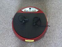 Vibrapower Disc 2 Exercise vibration plate