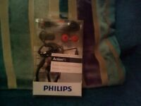 FANTASTIC PHILIPS ACTION FIT,EARHOOK,SPORTS,HEADSET,BRAND NEW,UNUSED