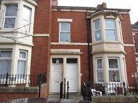 4 Bedroom Maisonette, Strathmore Crescent, Benwell, NE4 8UA