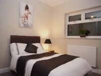 Marvellous Rooms at 30 Ravensworth Road