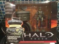 Halo reach spartan jfo figure