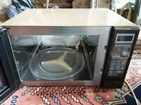 Sharp carousel 2 commercial microwave