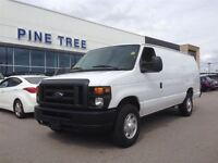2013 Ford Econoline Commercial