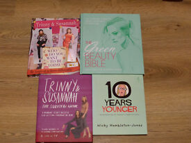 Excellent Christmas Present -Perfect Condition - Women's Self-Care books