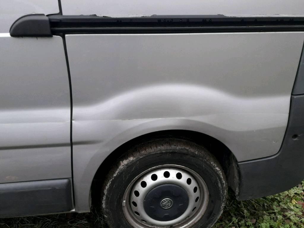 9682c4b225af7d van for sale. Bradford