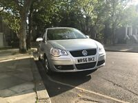 VW Polo 2006 Extremely good condition newly serviced and clean Mot