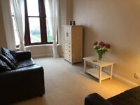 BEAUTIFUL ONE BEDROOM FLAT FOR RENT IN GLASGOW WEST END