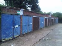Garages to Rent: Aldin Avenue Slough - ideal for storage/ Car etc, available now.