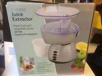 Judge Juice Extractor