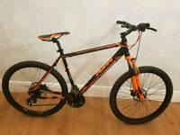 Ktm Chicago mountain bike/like carrera