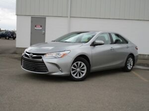 2017 Toyota Camry LE Camry sale