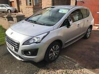 Peugeot 3008 Active HDI 1.6