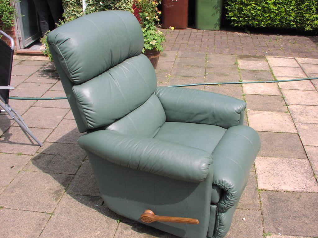 Lazy boy Chair | in Grimsby, Lincolnshire | Gumtree