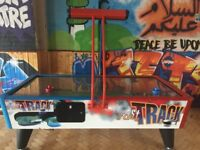 Fast Track Commercial Air Hockey REDUCED £1,500
