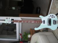 Rickenbacker Blueboy 4003 Bass Guitar