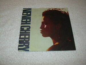 Neneh Cherry Manchild, Seite 2 Manchild - The Original Mix Single Vinyl 7 Inch - Gratkorn, Österreich - Neneh Cherry Manchild, Seite 2 Manchild - The Original Mix Single Vinyl 7 Inch - Gratkorn, Österreich