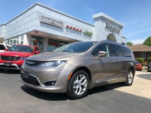 2017 Chrysler Pacifica TOURING L-PLUS | MROOF | ADAP. CRUISE