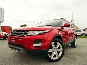 2015 Land Rover Range Rover Evoque PURE + AWD + TOIT PANO + CAMÉ