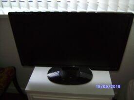 BENQ Computer Screen 24 inch