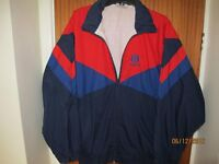 NEW HOLLAND TRACTOR JACKET. £10