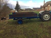 Bomfords trailer